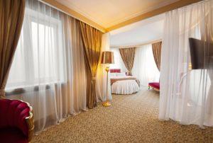 Загородные отели для романтического отдыха в Подмосковье