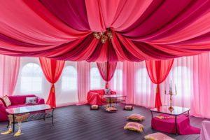 Коттеджи и отели для незабываемой свадьбы в Подмосковье