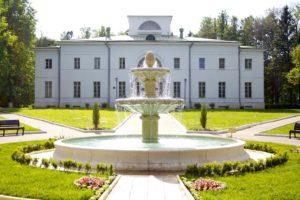 Недорогие дома отдыха со шведским столом в Подмосковье