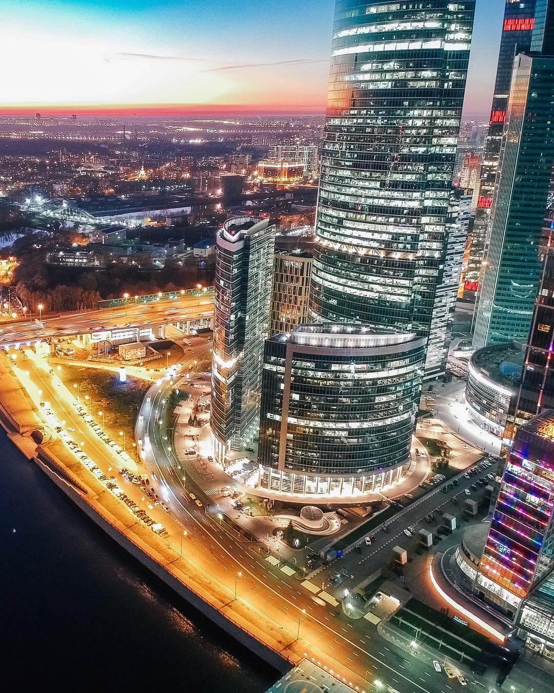 Что посмотреть в Москве за 1-2 дня? Интересный маршрут