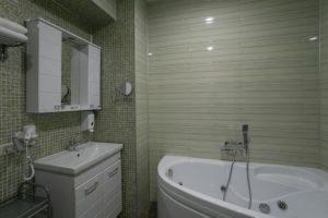 Отель Дэтоль с джакузи в Москве