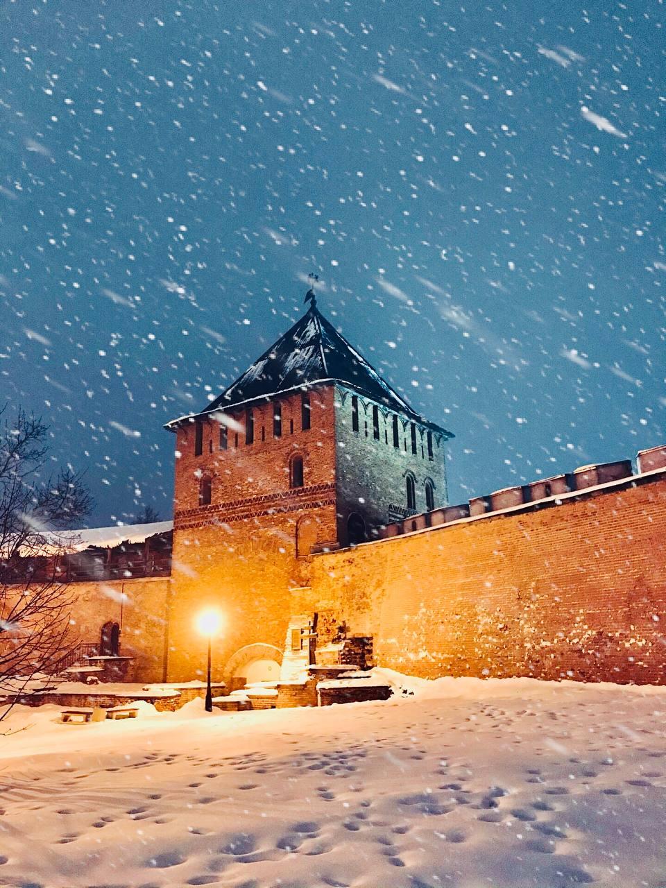Интересные достопримечательности Великого Новгорода